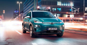 groepsaankoop Hyundai KONA Electric